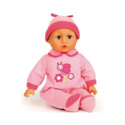 Bayer Babypuppe Babypuppe My little baby, 30 cm
