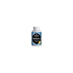 OMEGA-3 1000 mg EPA 400/DHA 300 hochdosiert Kaps. 90 St