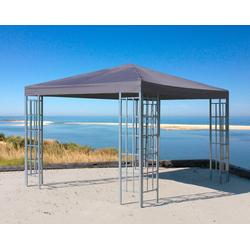 Quick Star Pavillon Rank, BxT: 300x300 cm
