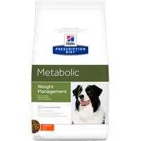 Hill's Prescription Diet Canine Metabolic 12 kg