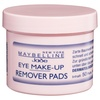 Maybelline Eye Make-Up Remover Pads 50 St.
