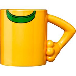 Tasse Pluto 3D Arm (1-tlg)