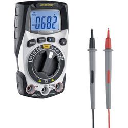 Laserliner MultiMeter Pocket XP Hand-Multimeter digital CAT III 600 V, CAT IV 600V Anzeige (Counts):