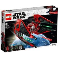 Lego Star Wars Major Vonreg's TIE Fighter