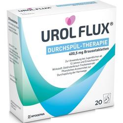 UROL FLUX DURCHSPÜL-THERAPIE