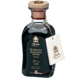 Ziegler Schwarze Johannisbeere Likör 0,35L