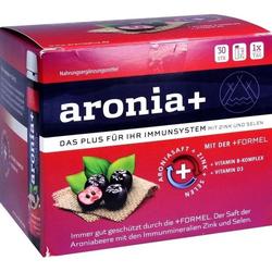 aronia+ immun Monatspackung