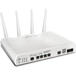 Draytek Vigor 2862VAC Annex-A VDSL2 Modem, Router