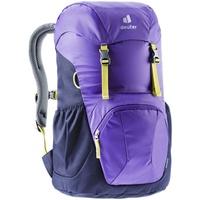 violet/navy