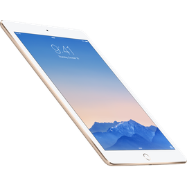 Apple iPad mini 4 mit Retina Display 7.9 128GB Wi-Fi Gold