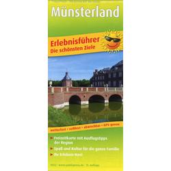 Münsterland 1:150 000