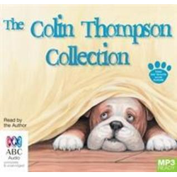 The Colin Thompson Collection als Hörbuch CD von Colin Thompson