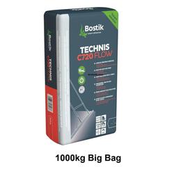 Bostik Technis C720 Flow Zementfliessestrich Schnell 1000 kg Big Bag