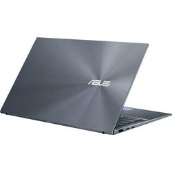 Asus ZenBook 14 UX435EG 35.6cm (14 Zoll) Full HD Notebook Intel® Core™ i7 i7-1165G7 16GB RAM 1TB