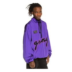 Grimey Winterjacke Gimey Strange Fruit Raincoat XL