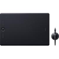 Wacom Intuos Pro L Bluetooth® Kreativ-Stifttablett Schwarz