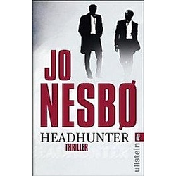 Headhunter. Jo Nesbø  - Buch