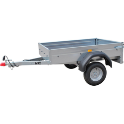 STEMA PKW-Anhänger AN 550, max. 455 kg