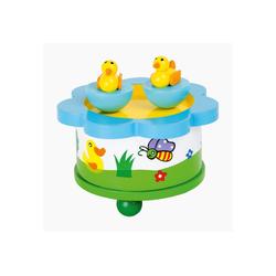 Legler Spieluhr Spieluhr Ententanz Alle Vögel sind schon da