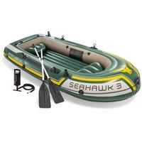 Intex Seahawk 3 Set + Pumpe