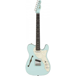 FENDER LTD Two-Tone Telecaster EB DB - E-Gitarre