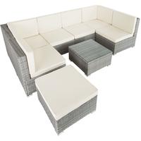 TecTake Venedig Lounge-Set