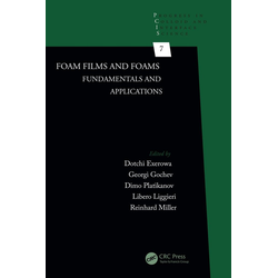 Foam Films and Foams: eBook von