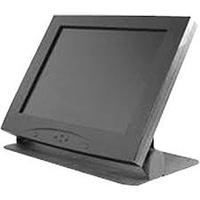 CHIEF FSB018BLK - Display Tischstandfuss - flach - neigbar - 10 - 18 Zoll