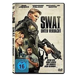 S.W.A.T.: Unter Verdacht - DVD  Filme