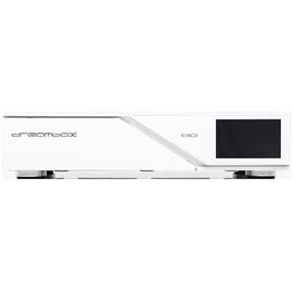 DreamBox DM900 UHD 4K weiß