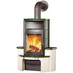 HARK Kaminofen Avenso Eco Plus, 6 kW, Dauerbrand, mit EcoPlus Filter