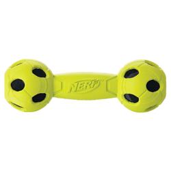 Nerf Dog Hantel gummiummantelt