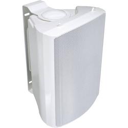 Visaton WB 13 ELA-Wandlautsprecher 50W Weiß 1St.