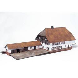 MBZ 14111 N Wassermühle Wiest