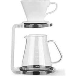 BEEM Kaffeebereiter Set Pour Over 3-tlg. 650ml