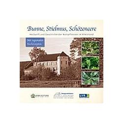 Bunne  Stielmus  Schözeneere - Buch