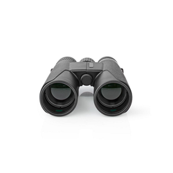 nedis Fernglas Vergrößerung: 10, Objektivdurchmesser: 42 mm, Augenabstand: 12, Sichtfeld: 96 m, Fernglas