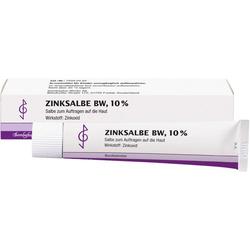 ZINKSALBE BW 50 ml