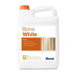 Bona White 5 Liter (Parkettgrundierung für helle Optik)