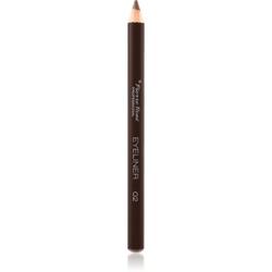 Pierre René Eyes Eyeliner Creme-Eyeliner Farbton 02 1.14 g