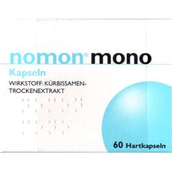 NOMON mono Kapseln 120 St