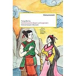 Vietnamesische Sagen und Legenden. Trang-Dai Vu  - Buch