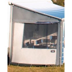 Seitenteil-Paar Residence G2 Markise 8000 Auszug 2,5m Höhe Large
