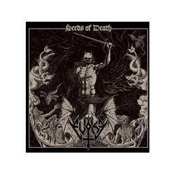Evoke - Seeds Of Death (CD)