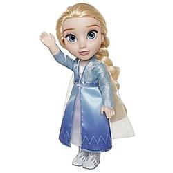 Disney Die Eiskönigin 2 Puppe Elsa auf Reisen  ca. 35cm