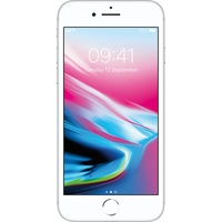Apple iPhone 8 64GB Silber
