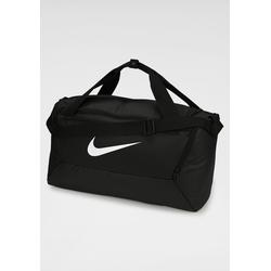 Nike Sporttasche NK BRSLA S DUFF - 9.0 schwarz Taschen Unisex