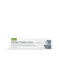 MEDECTOIN SYXYL 5% ECTOIN