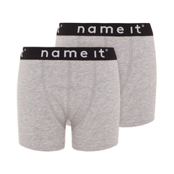 Name It Slip Boxershorts 2er Pack Unterhosen NKMBOXER 110-116