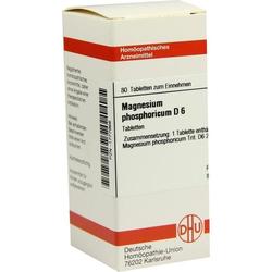 MAGNESIUM PHOS D 6